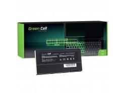 Green Cell ® Batteria Green Cell AP21-1002HA per Portatile Laptop Asus Asus EEE PC 1002HA S101H 7.4V 4200mAh