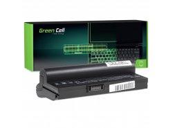 Batteria Green Cell ® AL23-901 per Portatile Laptop Asus Eee-PC 901 904 904HA 904HD 1000 1000H 1000HD 1000HA 1000HE 1000HG