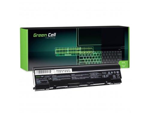 Batteria Green Cell ®  A32-U50 A32-U80 per Portatile Laptop Asus U20 U20A U50 U50A U50F U50V U50VG U80A U80V U89