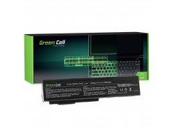 Batteria Green Cell ® A32-M50 A32-N61 per Portatile Laptop Asus G50 G51 G60 M50 M50V N53 N53SV N61 N61VG N61JV
