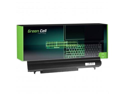 Batteria Green Cell ® A41-K56 A42-K56 per Portatile Laptop Asus K56 K56C K56CA K56CB K56CM K56CM K56V S56 S405