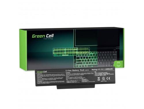 Batteria Green Cell ® A32-F3 per Portatile Laptop Asus F2 F2J F3 F3S F3E F3F F3K F3SG F7 M51