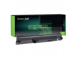 Green Cell Batteria A32-K55 per Asus R400 R500 R500V R500VJ R700 R700V K55 K55A K55VD K55VJ K55VM K75V X55A X55U X75V X75VB