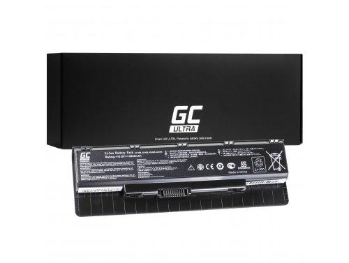 Green Cell ULTRA Batteria A32-N56 per Asus G56 G56JR N46 N56 N56DP N56JR N56V N56VJ N56VM N56VZ N56VV N76 N76V N76VJ N76VZ