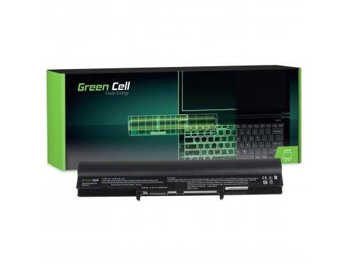 Batteria Green Cell ® A41-U36 A42-U36 per Portatile Laptop Asus U32 U32U U32JC X32 U36 U36J U36S U36JC U36SG