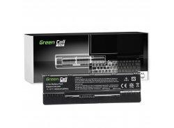 Batteria Green Cell ® A32-N56 per Portatile Laptop Asus G56 N46 N56 N56DP N56V N56VM N56VZ N76