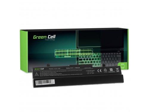 Green Cell Batteria AL31-1005 AL32-1005 ML31-1005 ML32-1005 per Asus Eee-PC 1001 1001PX 1001PXD 1001HA 1005 1005H 1005HA
