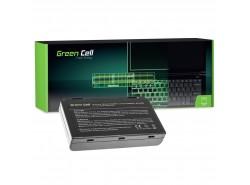 Green Cell Batteria A32-F82 A32-F52 per Asus K40 K40iJ K50 K50AB K50C K50I K50ID K50IJ K50iN K50iP K51 K51AC K70 K70IJ K70IO
