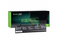 Batteria Green Cell ® A32-1015 per Portatile Laptop Asus Eee PC 1015 1015PN 1215 1215N 1215B