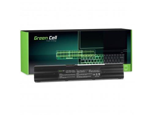 Batteria Green Cell ® A42-A3 per Portatile Laptop Asus A3 A3A A3000 A6 A6M A6R A6000 A7 G1 G2