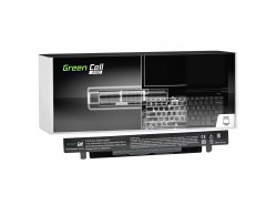 Green Cell PRO Batteria A41-X550A per Asus A550 F550L R510 R510C R510J R510JK R510L R510CA X550 X550C X550CA X550CC X550L