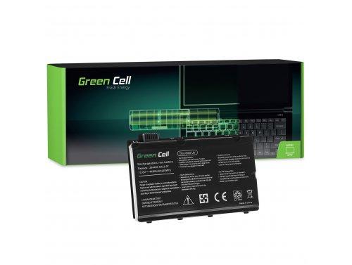 Batteria Green Cell ® 3S4400-G1L3-07 per Portatile Laptop Fujitsu-Siemens AMILO Pi3540 Xi2550