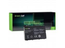 Green Cell Batteria 3S4400-S1S5-05 per Fujitsu-Siemens Amilo Pi2450 Pi2530 Pi2540 Pi2550 Pi3540 Xi2428 Xi2528