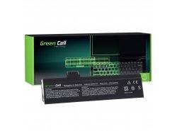 Green Cell Batteria L51-3S4400-G1L3 per MAXDATA Eco 4510 4510IW 4511 4511IW Advent 7113 8111 9515