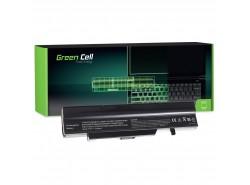 Batteria Green Cell ® BTP-B4K8 BTP-B7K8 per Portatile Laptop Fujitsu-Siemens Esprimo Mobile V5505 V6535 V5545 V6505 V6555 Amilo