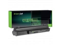 Green Cell ® Batteria FPCBP250 per Portatile Laptop Fujitsu LifeBook A512 A530 A531 AH502 AH530 AH531 AH562 6600mAh