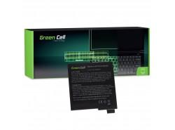 Green Cell Batteria UN755 per Fujitsu-Siemens Amilo Uniwill Targa Visionary XP 210