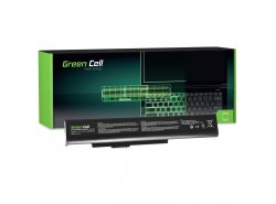 Green Cell Batteria A32-A15 A41-A15 A42-A15 per MSI A6400 CR640 CR640DX CR640MX CX640 CX640MX MS-16Y1 14.4V