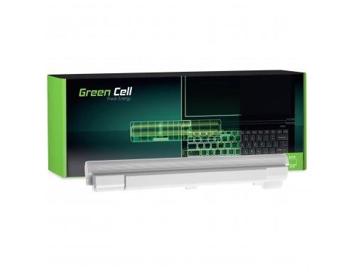 Green Cell Batteria BTY-S27 per MSI MegaBook S310 Averatec 2100