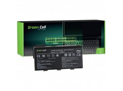 Green Cell Batteria BTY-L74 BTY-L75 per MSI A6000 CR500 CR600 CR610 CR620 CR700 CX500 CX600 CX620 CX700