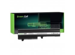 Batteria Green Cell ® PABAS209 PABAS211 per Portatile Laptop Toshiba Mini NB200 NB205 NB250