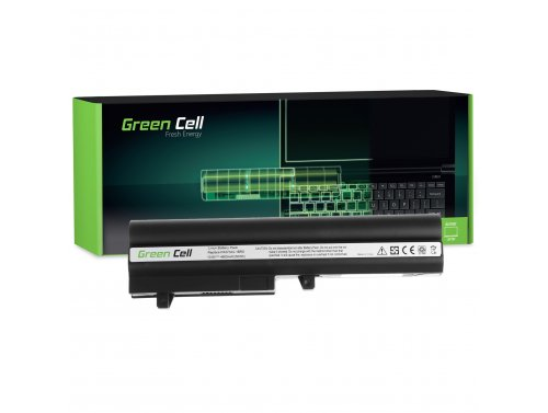 Green Cell Batteria PABAS211 PABAS209 per Toshiba Mini NB200 NB205 NB250 NB250-101 NB250-107
