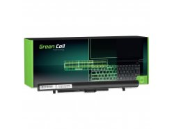 Green Cell Batteria PA5212U-1BRS per Toshiba Satellite Pro A30-C A40-C A50-C R40 R50-B R50-C Tecra A50-C Z50-C