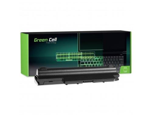 Green Cell ® Batteria PA3820U-1BRS PA3821U-1BRS per Portatile Laptop Toshiba Mini NB500 NB505 NB520 NB550 NB550d 6600mAh