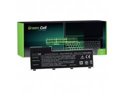 Green Cell Batteria PA3479U-1BRS PABAS078 per Toshiba Satellite P100 P100-106 P100-281 P100-160 P105 Satego P100