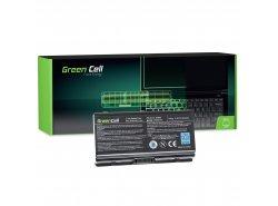 Green Cell Batteria PA3615U-1BRM PA3615U-1BRS PA3591U-1BRS per Toshiba Satellite L40 L40-14F L40-14G L40-14H L45 L401