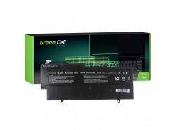 Green Cell Batteria PA5013U-1BRS per Toshiba Portege Z830 Z835 Z930 Z935 3000mAh