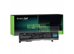 Green Cell Batteria PA3465U-1BAS PA3465U-1BRS per Toshiba Satellite A85 A110 A135 M40 M50 M70