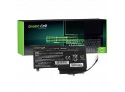 Green Cell Batteria PA5107U-1BRS per Toshiba Satellite L50-A L50-A-1EK L50-A-19N P50-A S50-A