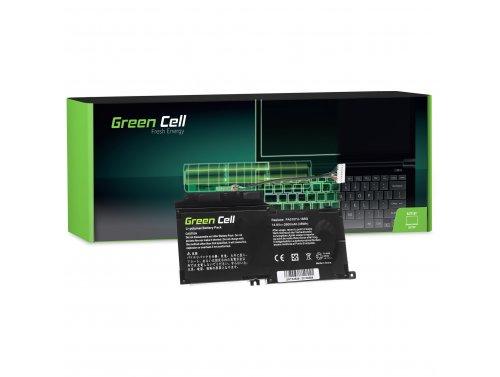 Green Cell ® Batteria PA5107U-1BRS per Portatile Laptop Toshiba Satellite L50-A L50-A-19N L50-A-1EK L50-A-1F8 L50D-A P50-A S50-A