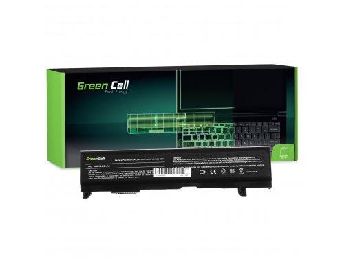 Batteria Green Cell ® PA3399U-2BRS PA3399U-1BRS per Portatile Laptop Toshiba Satellite A80 A100 A105 M40 M50 Tecra A3 A6