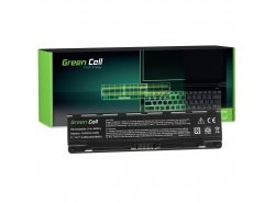 Batteria Green Cell ® PA5024U-1BRS per Portatile Laptop Toshiba Satellite C850 C855 C870 L850 L855