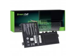 Green Cell Batteria PA5157U-1BRS per Toshiba Satellite E45t U940 U40t U50 U50t M50-A M50D-A M50Dt M50t
