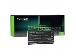 Batteria Green Cell ® PA3615U-1BRM per Portatile Laptop Toshiba Satellite L40 L45 L401 L402