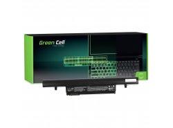 Green Cell ® Batteria PA3904U-1BRS PA3905U-1BRS per Portatile Laptop Toshiba Satellite Pro R850, Tecra R850 R950