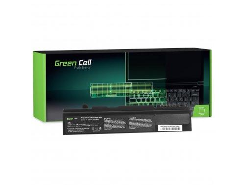 Batteria Green Cell ® PA3356U PA3588U PA3587U per Portatile Laptop Toshiba Tecra A2 A9 A10 S3 S5 M10 Portage M300 M500