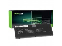 Green Cell Batteria A1382 per Apple MacBook Pro 15 A1286 (Early 2011, Late 2011, Mid 2012)
