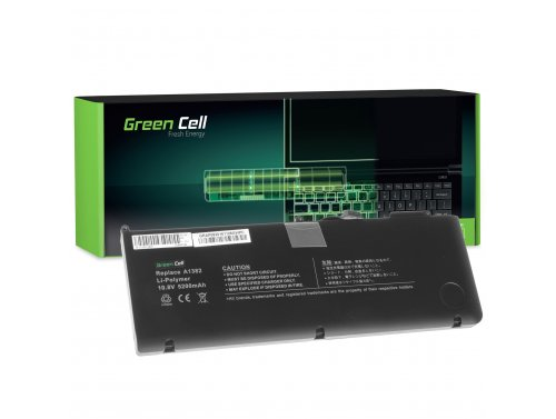 Green Cell ® Batteria A1382 per Portatile Laptop Apple MacBook Pro 15 A1286 2011-2012