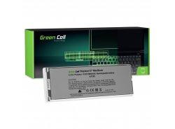 Green Cell Batteria A1185 per Apple MacBook 13 A1181 2006-2009