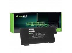 Green Cell Batteria A1245 per Apple MacBook Air 13 A1237 A1304 2008-2009