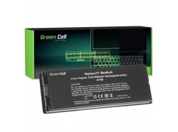 Green Cell ® Batteria A1185 per Portatile Laptop Apple MacBook 13 A1181 2006-2009