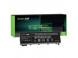 Batteria Green Cell ® SQU-702 per Portatile Laptop LG E510 Tsunami Walker 4000