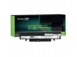 Batteria Green Cell ® AA-PB2VC6B AA-PB2VC6W per Portatile Laptop Samsung NP-N100 NP-N102S NP-N145 NP-N150 NP-N210