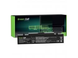 Green Cell Batteria AA-PB9NC6B AA-PB9NS6B per Samsung R519 R522 R530 R540 R580 R620 R719 R780 RV510 RV511 NP350V5C NP300E5C