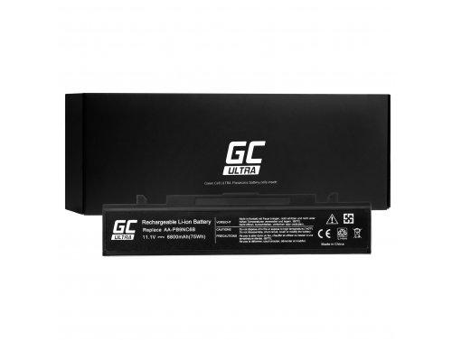 Green Cell ® Batteria Green Cell ULTRA AA-PB9NC6B AA-PB9NS6B per Portatile Laptop Samsung RV511 R519 R522 R530 R540 R580 R620 R7