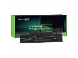 Green Cell Batteria AA-PB1VC6B AA-PL1VC6W per Samsung Q328 Q330 NP-NB30 N210 NP-N210 N218 N220 NB30 X418 X420 X520